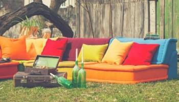 Halabudda: так выглядит идеальный диван для семьи