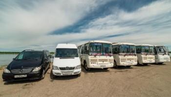 Особенности услуги пассажирских перевозок на микроавтобусе