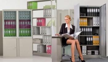Картотечные шкафы от производителя - особенности и варианты изготовления