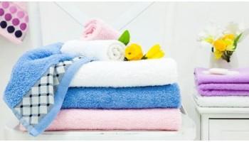 Как правильно выбрать полотенце в интернет магазине?