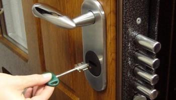 Дверные замки, как сделать правильный выбор