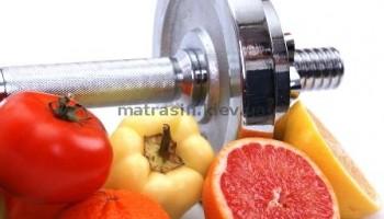 Витамины для спортсменов на сайте bodymarket.ua