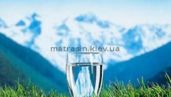 Заказ питьевой воды