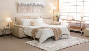 Критерии выбора дивана для ежедневного сна