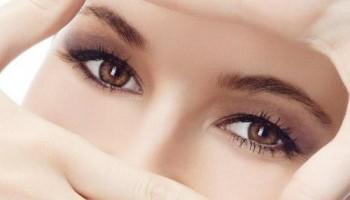 Как сохранить здоровье глаз?