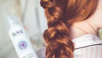 Как правильно выбрать сухой лак для волос?