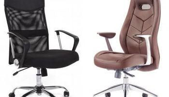 Купить офисное кресло в Украине на сайте mebeldomoy.com.ua