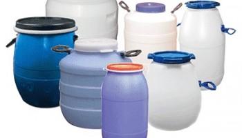 Пластиковые бидоны - незаменимая помощь в быту и на производстве