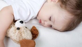Детский матрас для здорового позвоночника