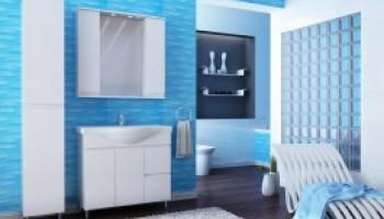 Оформление современной ванной комнаты: трудности и особенности