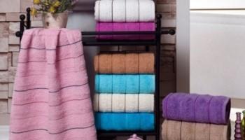 Пакистанские полотенца для всей семьи - высокое качество по доступной цене