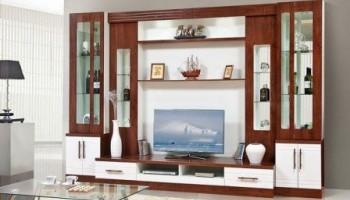 Коллекции модульной мебели