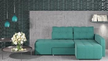 Угловые диваны — стильное решение для Вашего дома