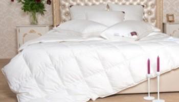 Хлопковые одеяла – комфортный и спокойный сон