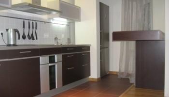 Экономим кухонную площадь за счет правильной расстановки мебели