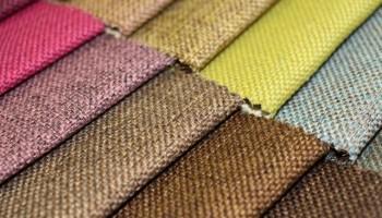 Мягкая мебель: несколько слов о современных мебельных тканях