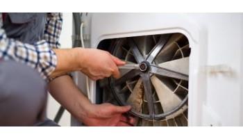 Как быстро отремонтировать стиральную машинку в Киеве