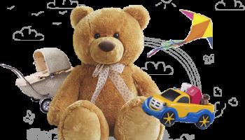 Как правильно выбрать детскую игрушку в интернете
