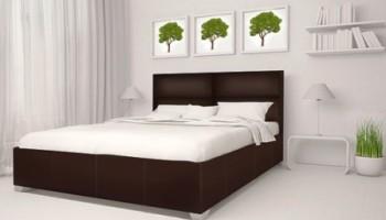 Как правильно выбрать практичную, удобную, элегантную двуспальную кровать