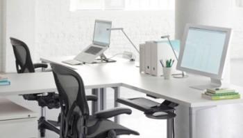 Как выбрать кресло для работы за компьютером в офис
