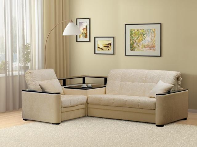угловой диван как выбрать