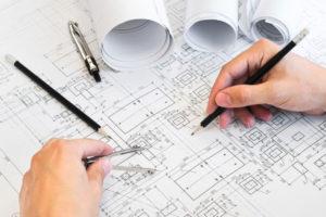 Проектирование домов и коттеджей в Москве